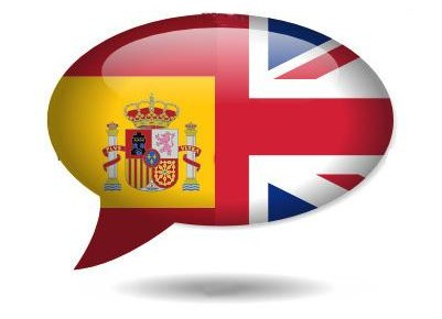 español-inglés