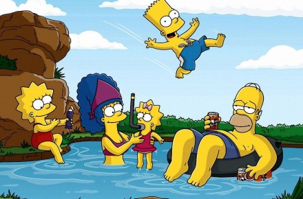 the-simpsons-wallpaper